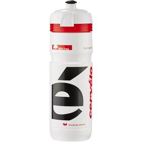 Elite Super Corsa Cervelo Trinkflasche 750ml weiß